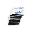 3M 双面海绵胶 27*27mm 20片3.2元包邮(需用券)