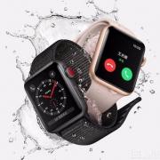 Apple 苹果 Apple Watch Series 3 智能手表 蜂窝网络版 粉砂色 38mm秒杀价2888元包邮