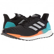 Adidas 阿迪达斯 Solar BOOST 男士跑鞋上脚实测
