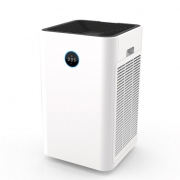 AirX A7 空气净化器开箱及简单初评