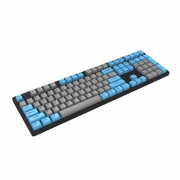 AKKO Ducky One 108 PBT热升华机械键盘开箱及使用体验