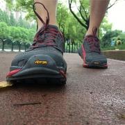 Altra 奥创 Olympus3.0 男士越野跑鞋实穿分享