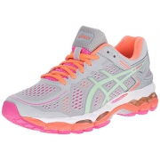 ASICS 亚瑟士 Gel-Kayano 22 跑步鞋开箱及上脚体验
