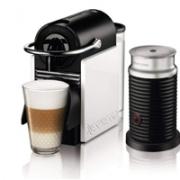 Nespresso 胶囊咖啡机+电动奶泡机