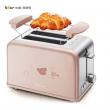 Bear 小熊 DSL-A02U1 烤面包机开箱体验