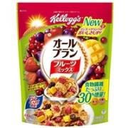 Prime会员专享:Kellogg's家乐氏水果颗粒多种果仁谷物营养麦片300g