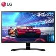 LG 27UD58-B 27英寸 4K IPS显示器(3840×2160、FreeSync)2099元包邮