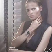 CALVIN KLEIN 缠绕系列时装女表 K2L23102 新低$49.99