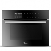 Depelec 德普 RD50 嵌入式家用蒸烤箱使用分享