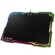 E-3LUE 宜博 EMP013 RGB无线充电鼠标垫开箱