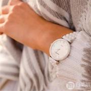 Prime会员专享镇店之宝,Armani 阿玛尼 AR1486/AR1426 女士石英手表