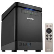 QNAP 威联通 TS-453Bmini 四盘位 NAS网络存储(J3455、4G内存)2577元包邮