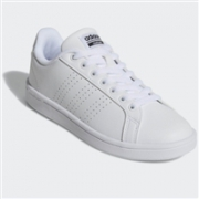 Adidas阿迪达斯 Cf Advantage Cl Sneaker女士经典小白鞋特价$24.49 ,转运到手约244元