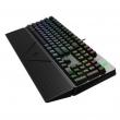 Fühlen 富勒 G900S RGB机械键盘开箱晒单