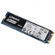 Kingston 金士顿 A1000系列 480G M.2 NVMe 固态硬盘简单开箱