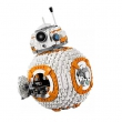 LEGO 乐高 75187 星球大战系列宇航技工机器人开箱