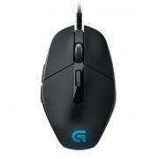 Logitech 罗技 G302 电竞游戏鼠标开箱体验