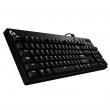 Logitech 罗技 G610 机械键盘开箱体验