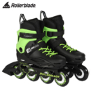 Rollerblade罗勒布雷德儿童直排轮滑鞋