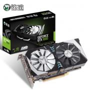MAXSUN 铭瑄 GeForce GTX 1060终结者6G游戏显卡开箱