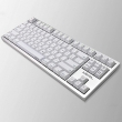 MISTEL MD870 铝合金机械键盘开箱简测