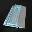 MOTOSPEED 摩豹 GK89 无线/有线机械键盘开箱
