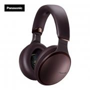 Panasonic 松下 HD605N Hi-Res降噪耳机开箱