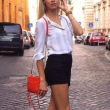 Rebecca Minkoff Mini 5 Zip系列挎包推荐