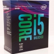 Intel 英特尔 Core i5-8600K CPU处理器