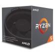 AMD Ryzen 5 2600 CPU盒装处理器 6核心12线程