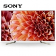 Sony 索尼 KD-65X9000F 4KHDR超高清电视开箱