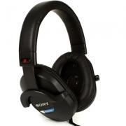 Sony 索尼 MDR-7506 专业大型监听耳机开箱