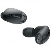 SONY 索尼 WF-1000X 降噪豆无线蓝牙耳机开箱