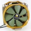 利民 Archon IB-E X2 CPU8热管散热器开箱及散热测试