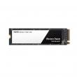 Western Digital 西部数据 Black NVMe SSD 1TB 开箱测试