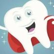 牙齿发黄怎么办?牙齿美白的6个小妙招