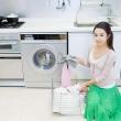 你会洗衣服吗?你知道衣服多久洗一次合适?