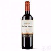 智利干露珍藏 卡曼纳干红葡萄酒750ml*5瓶 99.5元包邮