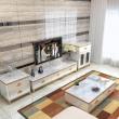 A家家具 大理石电视柜+茶几组合套装2799.3元包邮(1件7折)