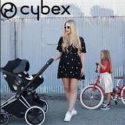 kidsroom精选Cybex赛百适品牌童车/安全座椅促销
