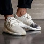 adidas 阿迪达斯 EQT Support 93/17 男士款休闲运动鞋 2色 $59.9