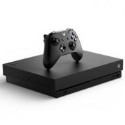 Microsoft 微软 Xbox One X 1TB 家庭娱乐游戏主机