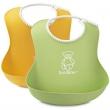 BABYBJORN Soft Bib 婴儿围兜 2只装89.00元