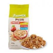 Farmer 欧瑞家 水果蛋白麦片 富含蛋白质 健康代餐 500g/袋