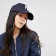 New Era 纽约洋基队 9Forty可调节棒球帽 3色129元包邮