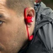 Beats by Dre Powerbeats 3 运动蓝牙无线耳机 黑色