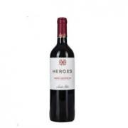 Santa Rita 圣丽塔 英雄系列 佳美娜干红葡萄酒 750ml *5件