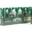 法国进口!Perrier 巴黎水 含气天然矿泉水 330ml*24罐 *2件98元包邮包税(原价299元)