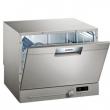 SIEMENS 西门子 SK23E810TI 台式洗碗机 6套2398元包邮(需2人拼团)