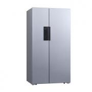 SIEMENS 西门子 BCD-610W(KA92NE09TI) 对开门冰箱 610升